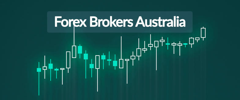 forex brokers australia