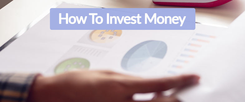 how to invest $1000