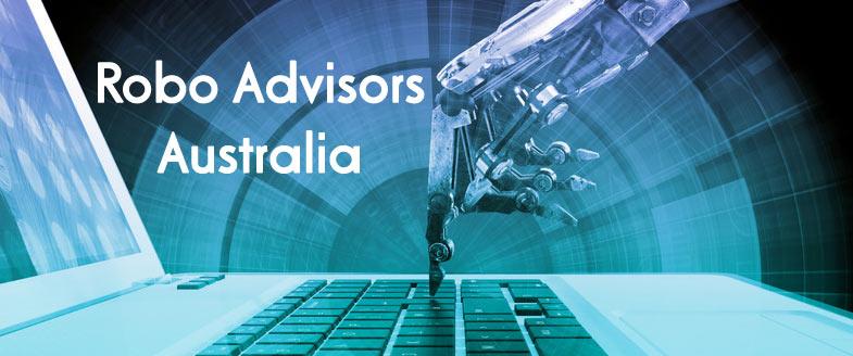 robo advisors Australia